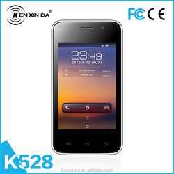 Wholesale 3GS mobile phone original factory unlocked 3.5inch GSM 3G smart phone