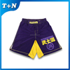 Stylish sublimated custom mma shorts wholesale