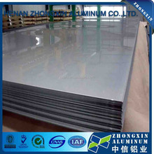 transprent/ color coated aluminum sheet zinc/ corrugated metal roofing sheet with high quality