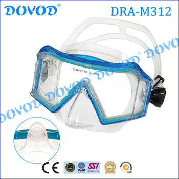 Diving Equipment High Quality Diving Mask