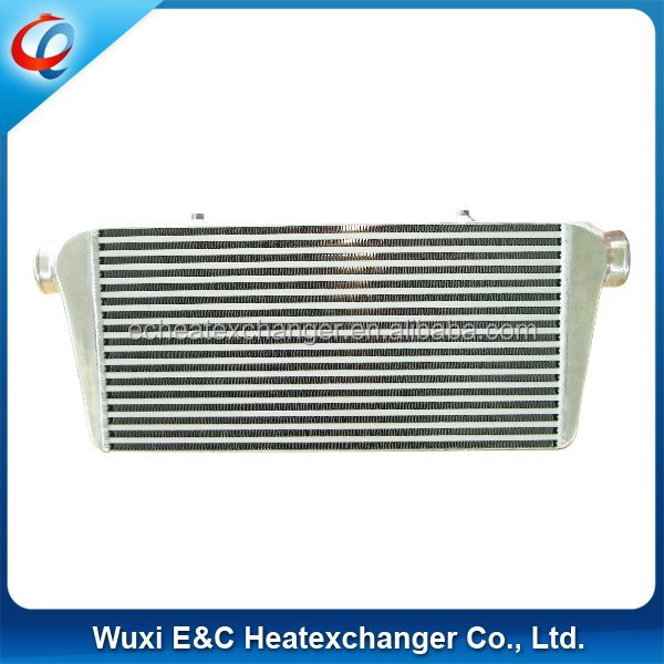 High Quality freightliner truck intercooler