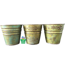 Plant pot small succulent flower pots old style products garden decorative and home