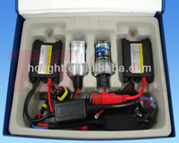 xenon HID h7 24v/xenon bulb 12v 35/35w/red HID lamp/car HID kits