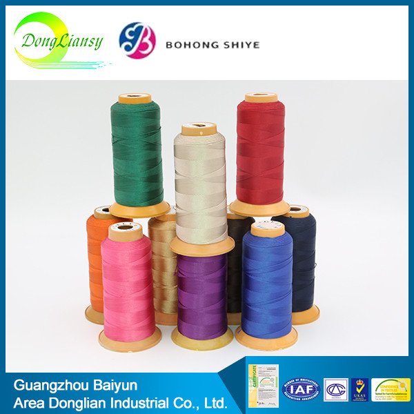 Wholesale 60/40 cotton polyester blended yarn