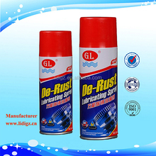 Good quality automotive rust protection spray anti rust