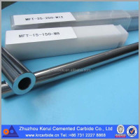 15mm Diameter Tungsten Carbide Rod Boring