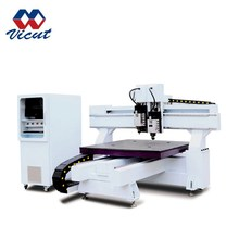 High Effciency Auto Tool Change CNC Milling Router Machine