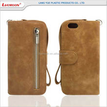 Leather Flip Cover Case For Lenovo iPhone X