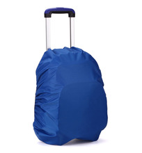 China supplier wholesale backpack hiking and golf bag, camping bag waterproof backpack rain cover