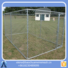 Chain Link Dog Kennel / cheap chain link dog kennels / large dog kennel