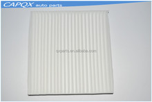 pleated carbon air filter /Universal Air intakes 80291-SNK-A01 FOR HONDA
