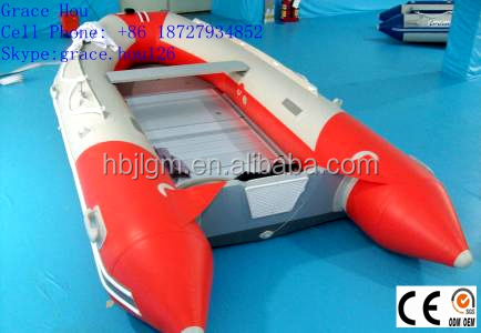 PVC tarpaulin inflatable boat material PVC fabric for inflatable boat