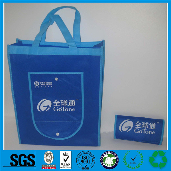 Guangzhou drawstring canvas duffle bag,promotional non woven shopping bag