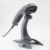 Honeywell voyager 1400g 2d barcode scanner with stand