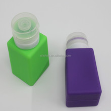 New Products Beauty&Personal Care silicone travel bottle set