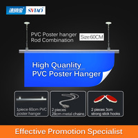 High Quality Plastic Poster Hangers,Small Plastic Clips