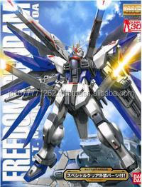 Wide variety of unique wholesale plastic model kits Gundam made in Japan