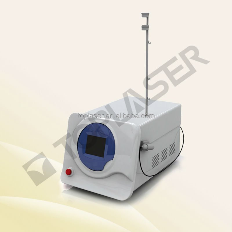 Home Use 1064nm Bikini Area Hair Removal Beauty Parlour Equipment with Long Working Time