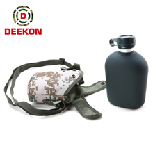 China Manufacturer Military Issue Canteen Cycling Army Water Bottle for Outdoor Activities