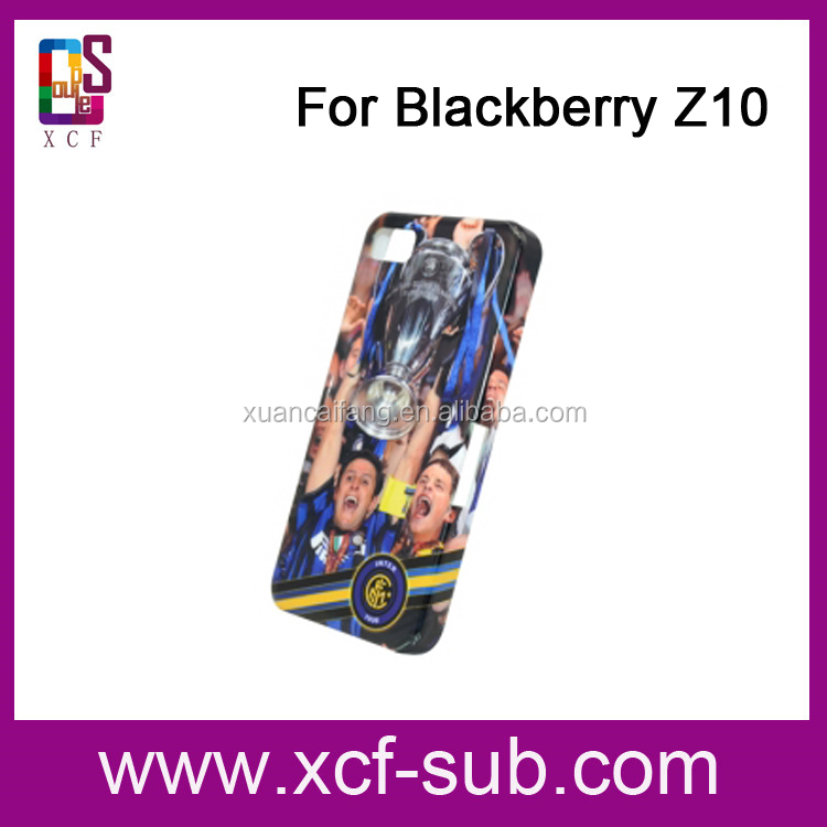 For Blackberry Z10 Blank Phone Case