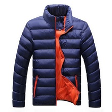 wholesale cheap winter windproof ultra light mens down jackets