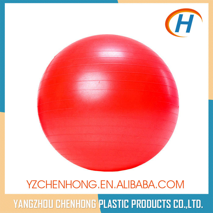 2015 pvc rose ball, different shapes bouncing ball