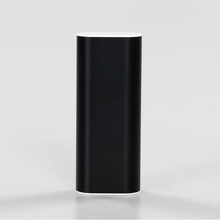 Shenzhen electronics small size power bank, simple design and beautiful colors for choices