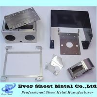 Unique Precision Factory Price Sheet Metal