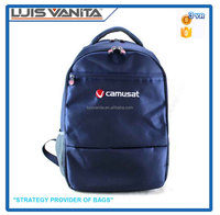 420D Jacquard Office Backpack Laptop Bags