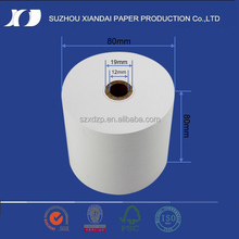 thermal paper roll with high quality for sale