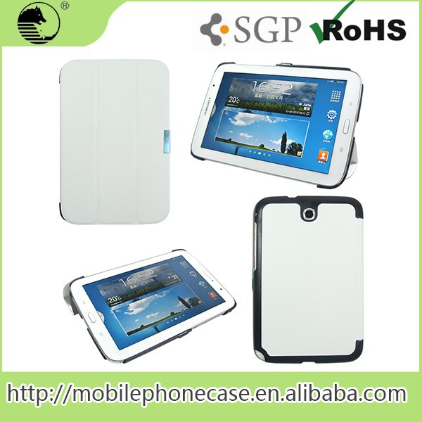 2015 Most Popular Tablet Case And Keyboard For Samsung Note 8 N5100