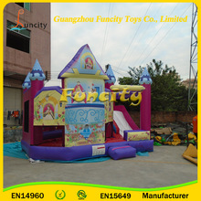 Inflatable bouncer cheap bouncy castles used commercial bounce houses for sale