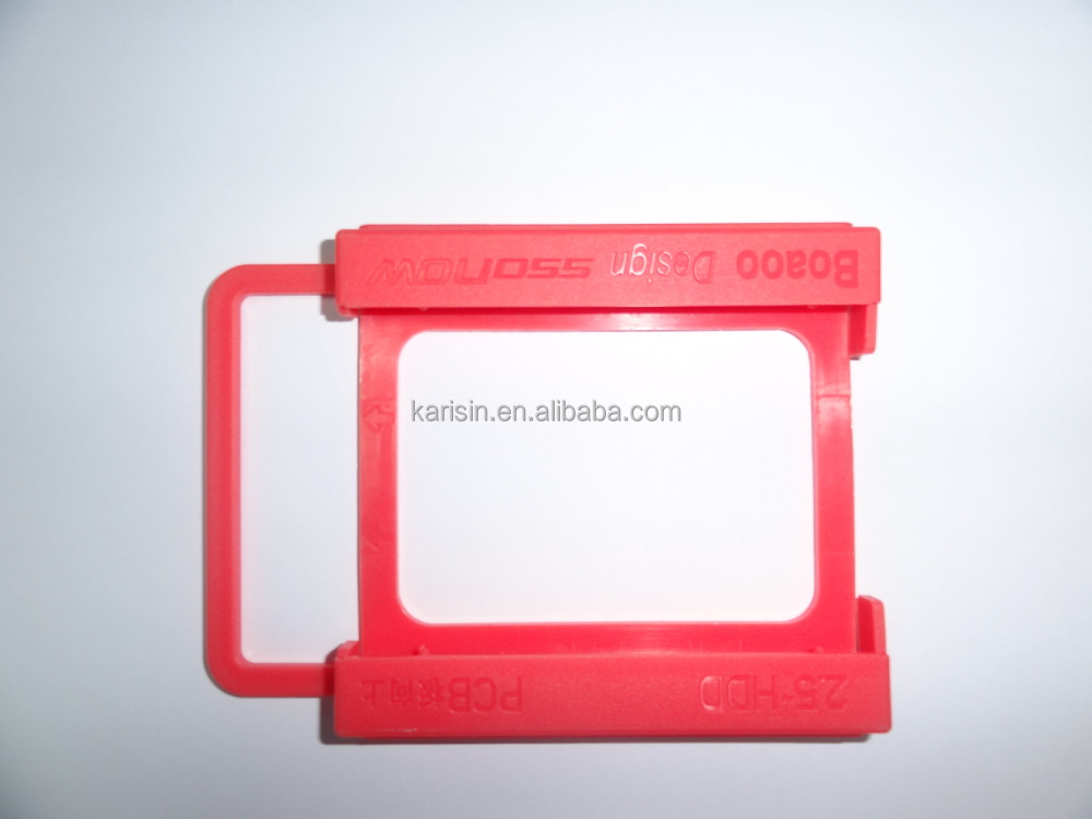 "Karisin wholesale 2.5"" to 3.5"" SSD Adaptor Bracket with cheap price"