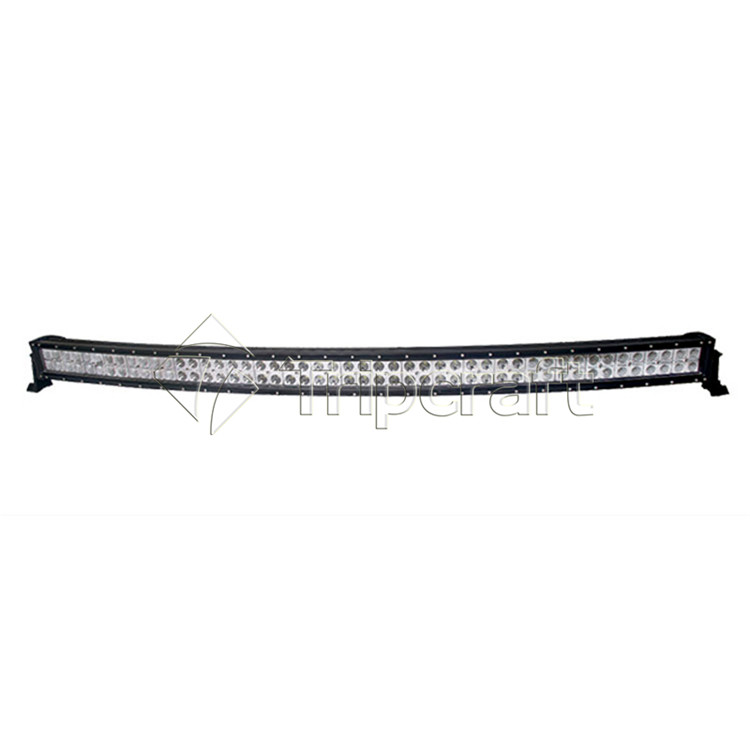 50 inch 288W 4x4 Crees Led Car Light, Curved Led Light bar Off road,auto led light arch bent