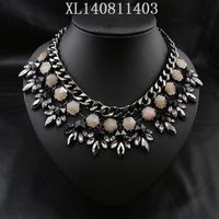 fashion necklace exotic wholesale jewelry NSNK-18181