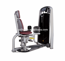 High quality gym equipment Adductor inner Thigh of shandong lzx-2014