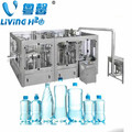 2000BPH mineral water filling capping labeling machine price