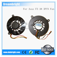 New Original Notebook Fan For Asus