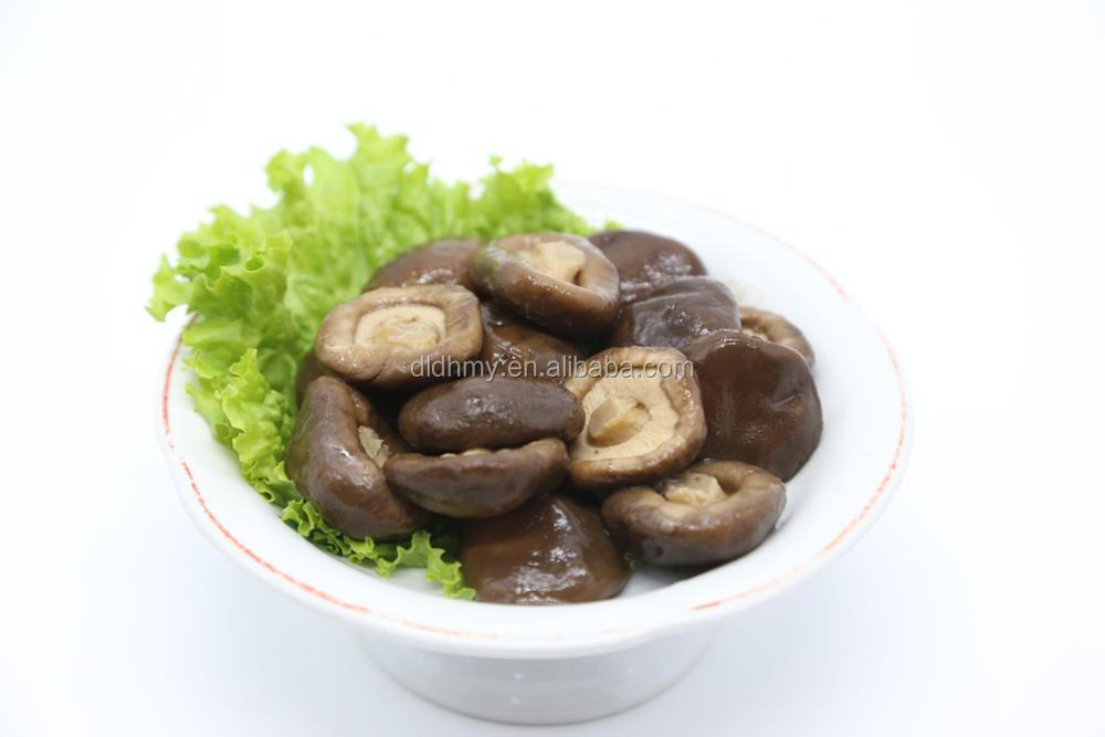 canned food All kinds of cans china shiitake mushroom