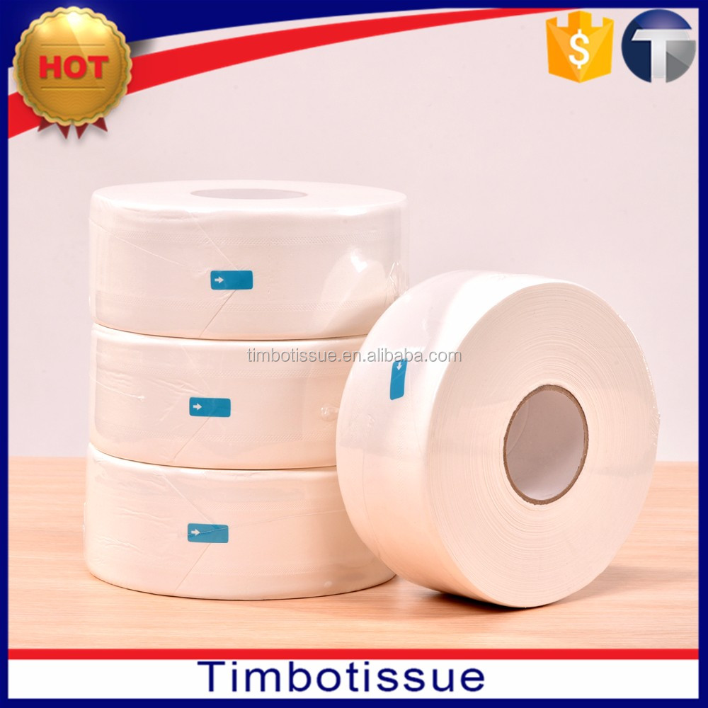 Factory wholesale toilet tissue paper big jumbo roll