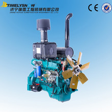 weichai engine assembly WD10G220E21 4stroke engine