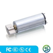 China manufacturer brush motor with vibration for the beauty machine can match encoder