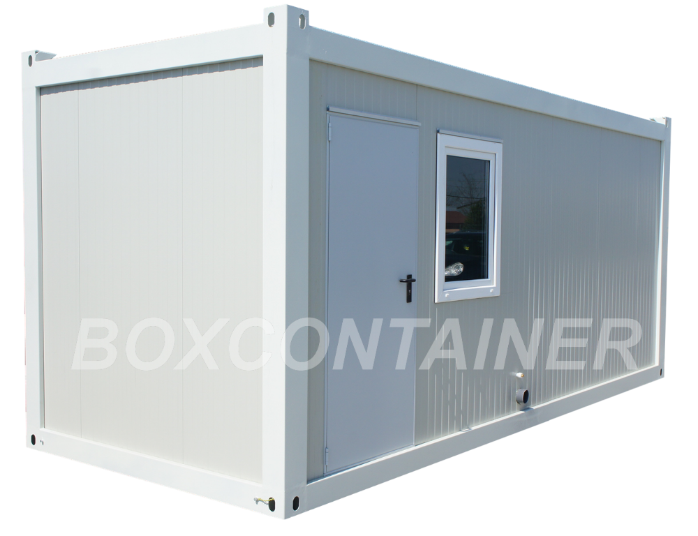 MODULAR CONTAINERS SANITAR STORAGE FOR LIVING HOUSE PREFABRICATED