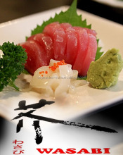 high quality sushi wasabi products