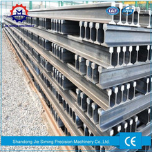 The Most Competitivest Price 18kg steel train rail for sale