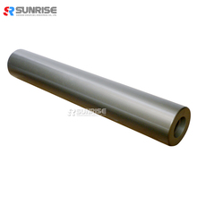China Supply Direct Factory Price Superior Quality Aluminum roller For Printing Machine