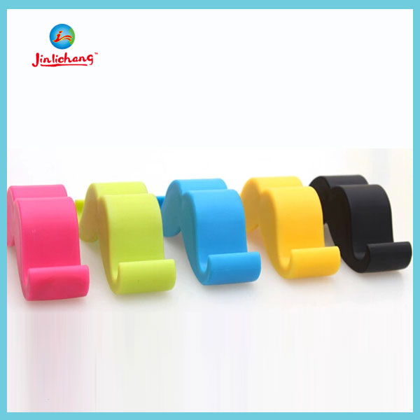High Quality cap phone holder made in china