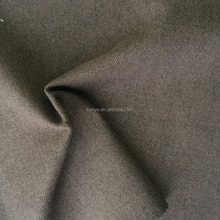 Knitted Single Jersey NR TR Spandex twill Punto De Roma Fabric For Apparel