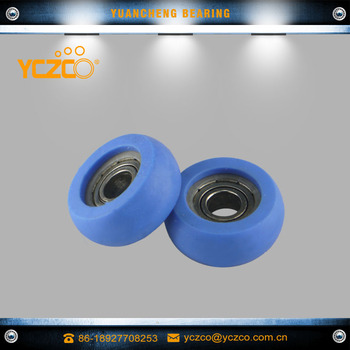 Customize use Furniture or Curtain track pulley hanging roller