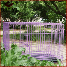 Wholesale Purple Dog Crate With Low Price